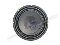 Massive Audio V 122 II – Dual 2 Ohm